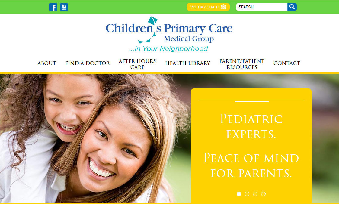Children's Primary Care Medical Group